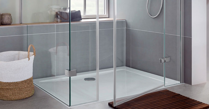 badrenovierung von wanne und dusche nullbarriere. Black Bedroom Furniture Sets. Home Design Ideas