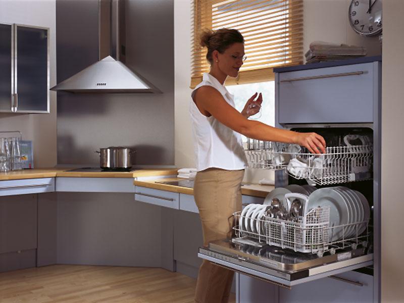 Barrierefreie Küche | Barrierefrei Wohnen Komfortkuchen