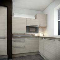 Barrierefreie Küche barrierefrei wohnen liftsysteme für küchen