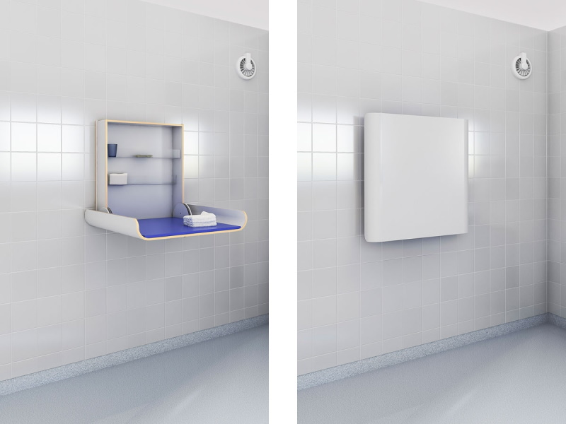 barrierefrei planen und bauen kinderma e k rpergr en. Black Bedroom Furniture Sets. Home Design Ideas