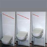 barrierefrei wc verstellbar horizontal vertikal. Black Bedroom Furniture Sets. Home Design Ideas