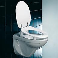 barrierefrei waschtische wc lifter st tzklappgriffe. Black Bedroom Furniture Sets. Home Design Ideas