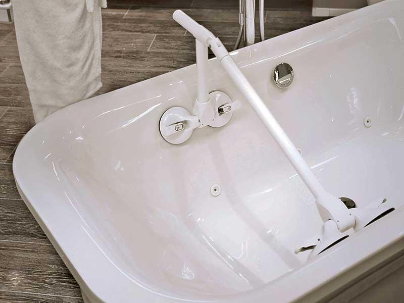 barrierefrei wohnen mobile haltegriffe. Black Bedroom Furniture Sets. Home Design Ideas