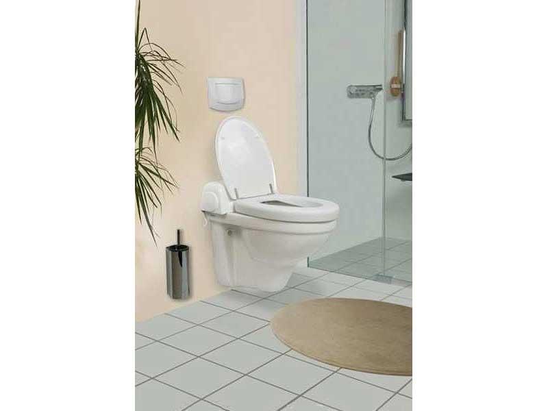 dusch wc f r die intimpflege nullbarriere. Black Bedroom Furniture Sets. Home Design Ideas