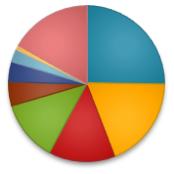 Diagramm Funktionsbeeinträchtigungen