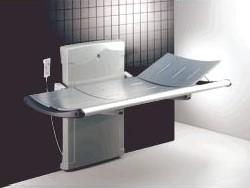 toiletten f r behinderte. Black Bedroom Furniture Sets. Home Design Ideas