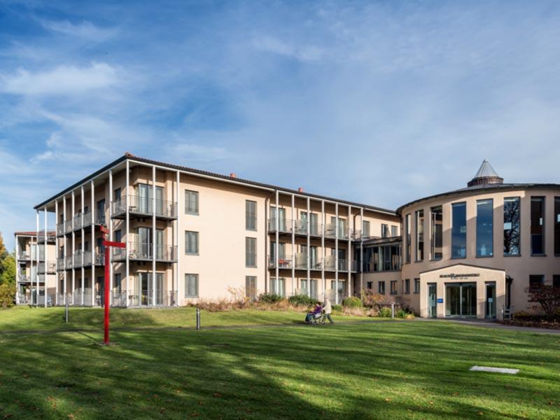 barrierefrei im Seehotel Rheinsberg Erfahrungsbericht