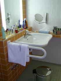 barrierefrei im haus rheinsberg. Black Bedroom Furniture Sets. Home Design Ideas
