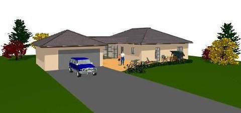 barrierefrei Wohnen - Einfamilienhaus Planung barrierefrei