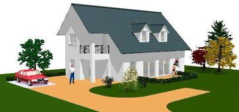 Barrierefrei wohnen einfamilienhaus planung barrierefrei for Planung einfamilienhaus